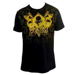 Camiseta Venum Wand Shield Black