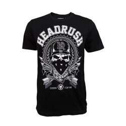 Camiseta Headrush Ride or Die