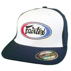 Boné Fairtex Logo - Original