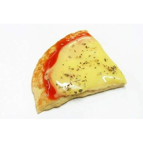 RÉPLICA MINI PIZZA FATIA