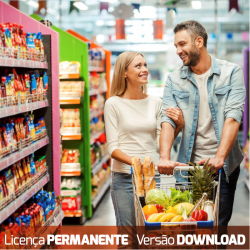 Dietpro Rotulagem Nutricional - Licença Permanente - Download -