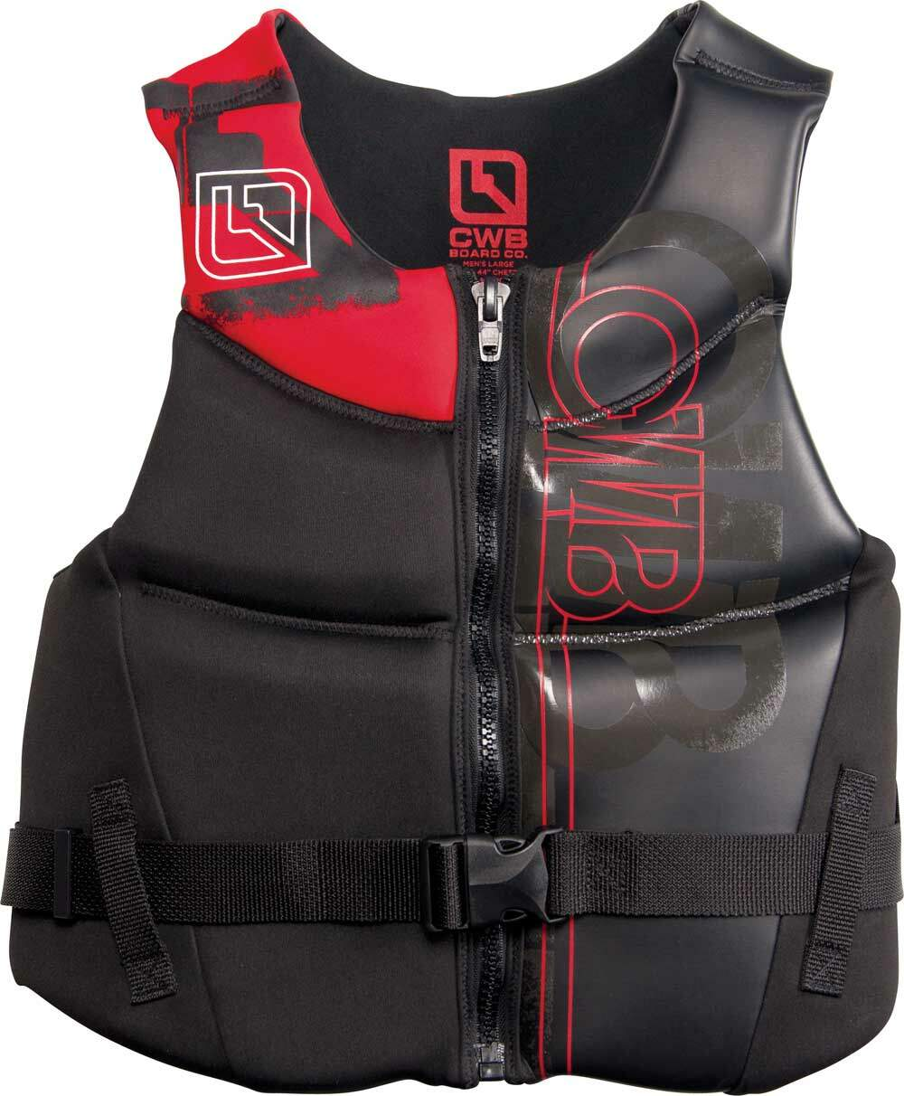 CWB Faction Neo Vest - 2013