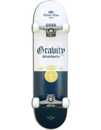 Gravity Skateboards - 32