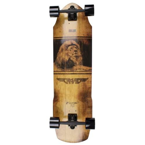 Gravity Skateboards - 36\\\