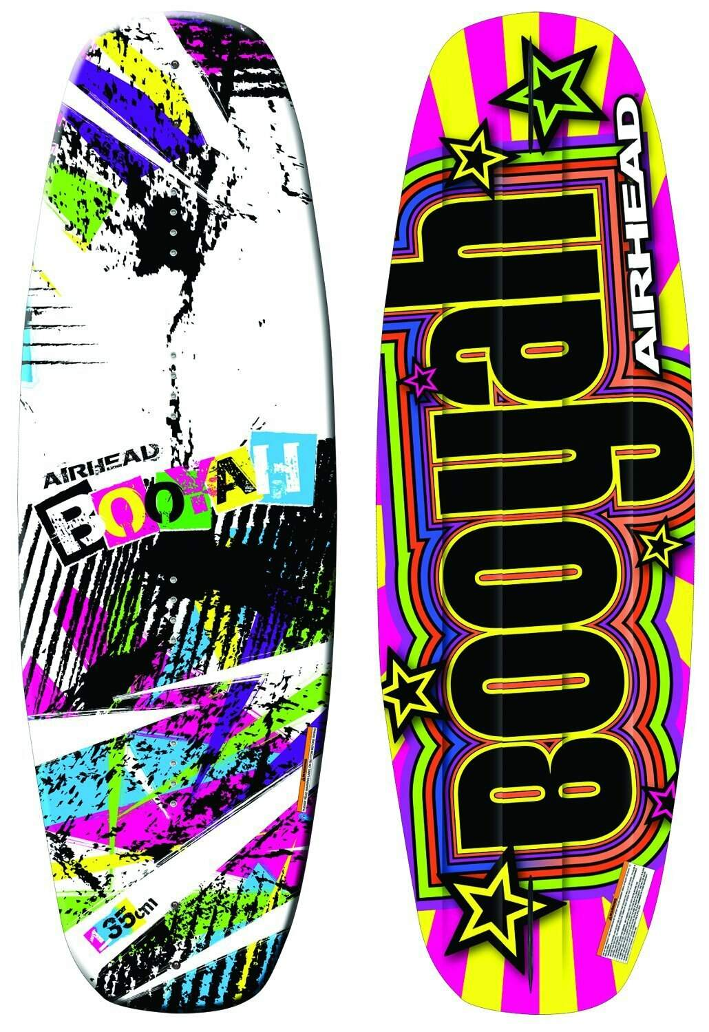 Airhead  Wakeboard Booyah 135
