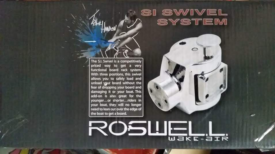 Roswell  -  SI Swivel System