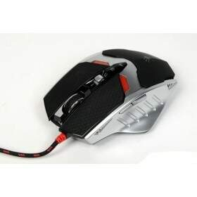 Mouse A4Tech Bloody Terminator TL8A 8.200 DPI (Ultra Core 3 Ativado)