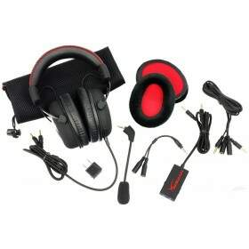 Fone Kingston HyperX Cloud Pro Gaming