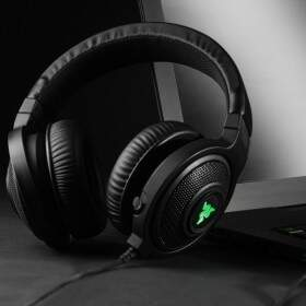 Fone Razer Kraken PRO 7.1 CHROMA Surround USB