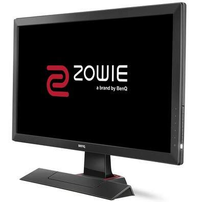 Monitor LED Gamer Benq Zowie 24\\\' E-Sports Full HD 1ms - RL2455