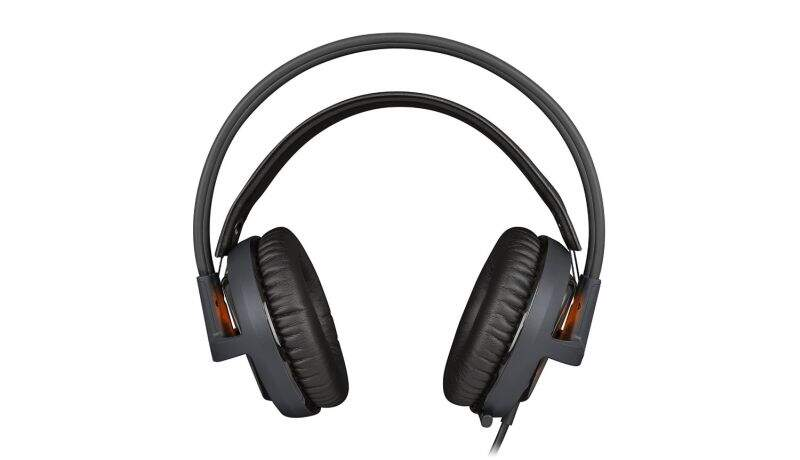 Fone SteelSeries Sibéria V3 PRISM USB Surround