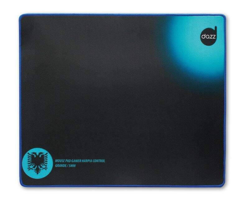 # BLACK NOVEMBER # MousePad Dazz Harpia Control Large