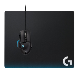 # BLACK NOVEMBER # MousePad Logitech G440 Hard Gaming - 943-000098