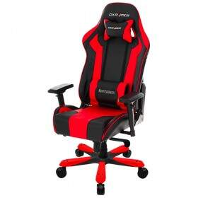 Cadeira DXRACER KING K-Series OH/KS06/NR