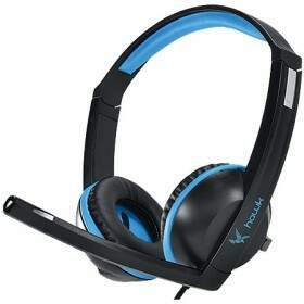 Fone PCYes Gaming Hawk 2.0 Blue