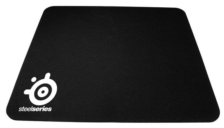 MousePad SteelSeries QcK Black