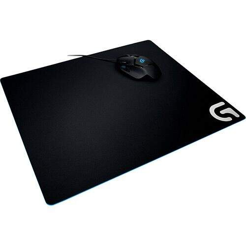 # BLACK NOVEMBER # MousePad Logitech G640 XXL Cloth Gaming