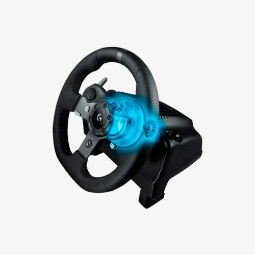 # ESPECIAL NATAL # Volante Logitech G920 Driving Force XBOX ONE/PC
