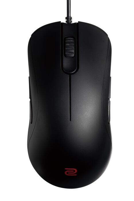 Mouse Zowie Gear ZA11 USB Preto 9H.N06BB.A2E - BOX