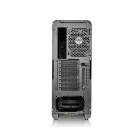 Gabinete Thermaltake View 27 c/ 4x Fan Riing 12 Azul - CA-1G7-00M1WN-BU - BOX