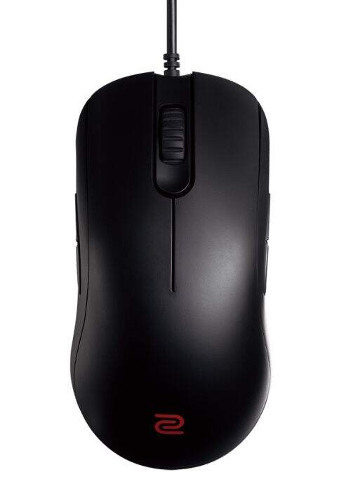 Mouse Zowie Gear FK2 USB Preto 9H.N05BB.A2E - BOX