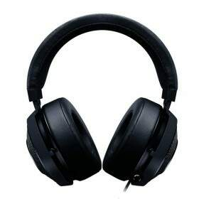 # BLACK NOVEMBER # Fone Razer Kraken 7.1 V2 Black Chroma Surround USB