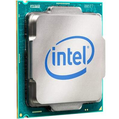 Processador Intel Core i5-7600 Kaby Lake 7a Geração, Cache 6MB, 3.5GHz (4.1GHz Max Turbo) LGA 1151 Intel HD Graphics BX80677I57600