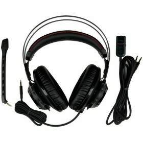 Fone Kingston HyperX Cloud Revolver - HX-HSCR-BK/LA