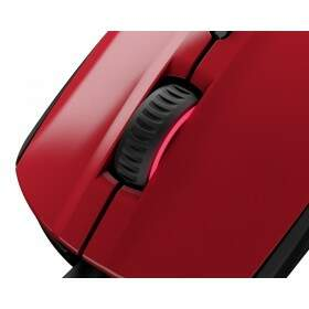Mouse SteelSeries Rival 100 Red Edition Optical - 62337