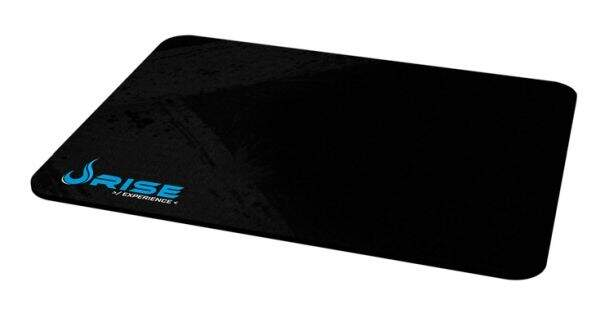 MousePad Rise Gaming Experience Médio Bordas Costuradas - RG-MP-04-EXP
