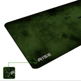 MousePad Rise Gaming Sniper Extended Bordas Costuradas - RG-MP-06-SNP