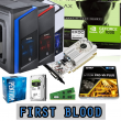 Computador ProGaming First Blood