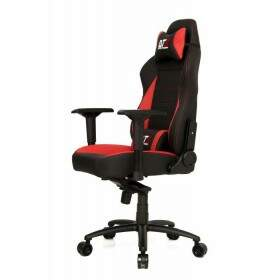 Cadeira Gamer DT3 Sports Orion Black Red 10365-5