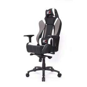 Cadeira Gamer DT3 Sports Prime Black/Grey/White 10545-5