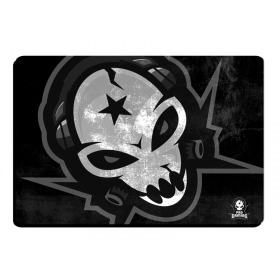 MousePad ProGaming Esports Black Skull Edition Large