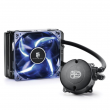 WaterCooler Maelstrom 120T DeepCool 120mm para AMD e Intel com LED Azul DP-GS-H12RL-MS120T-BLUE