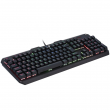 # BLACK NOVEMBER # Teclado Gamer Redragon Mecânico Varuna K559 RGB Switch Blue