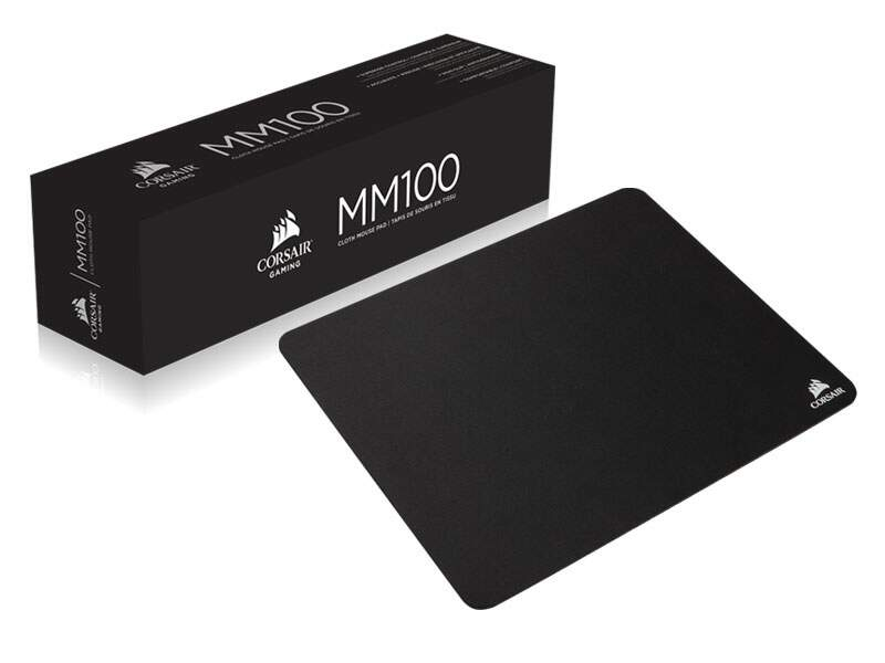 # ESPECIAL NATAL # Mousepad Corsair Gaming MM100 Medium Edition - CH-9100020-WW