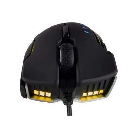 Mouse Corsair Gaming Glaive RGB Optico 16000dpi Aluminio - CH-9302111-NA
