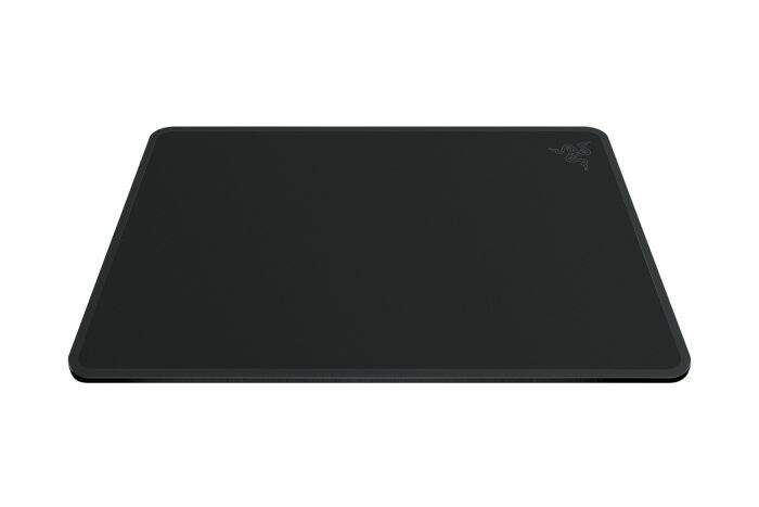 # BLACK NOVEMBER # MousePad Razer Invicta Gunmetal Grey - Control e Speed