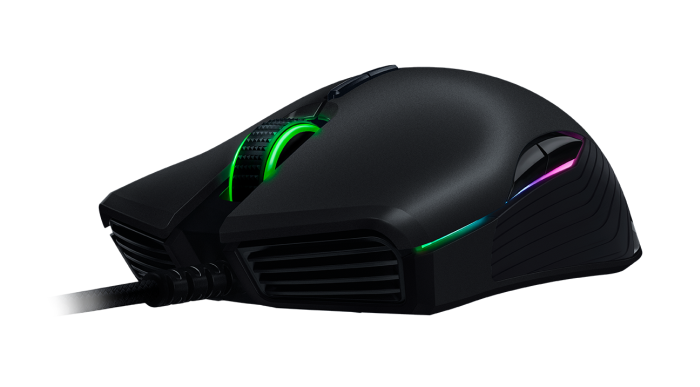 Mouse Razer Lancehead Tournament Gunmetal Grey Edition 16.000 dpi