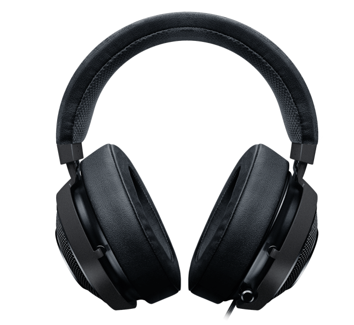 # BLACK NOVEMBER # Fone Razer Kraken 7.1 V2 Gunmetal Grey Chroma Surround USB