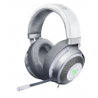 # BLACK NOVEMBER # Fone Razer Kraken 7.1 V2 Mercury White Chroma Surround USB