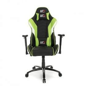 Cadeira Gamer DT3 Sports Elise Light Green 10227-2