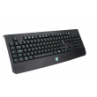 Teclado Gamer Dazz Death Mask Mecânico Switch Blue 62-254-9