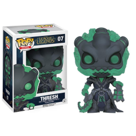 Boneco Funko Pop - League Of Legends - Thresh - 07