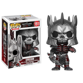Boneco Funko Pop - The Witcher - Eredin - 151