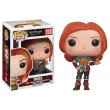 Boneco Funko Pop - The Witcher - Triss - 153
