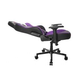 Cadeira Gamer DT3 Sports Prime Black/Purple 10760-4