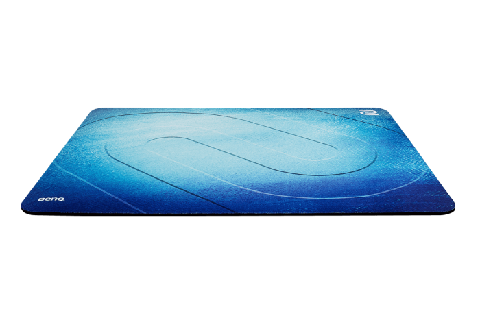 MousePad Zowie Gear G-SR SE Blue 480 X 400 MM - BOX